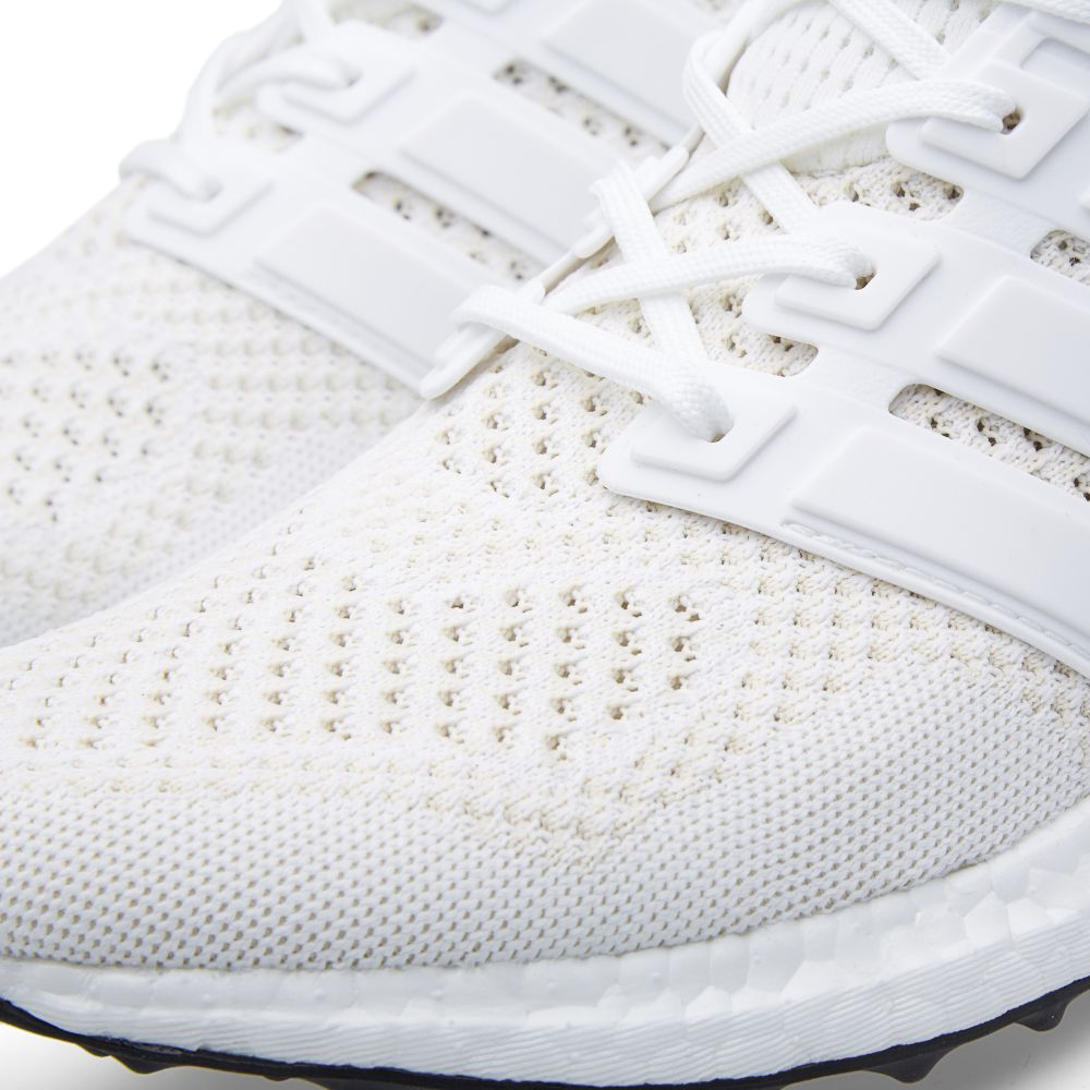new product 12434 11824 Adidas Ultra Boost M. White   Silver Metallic