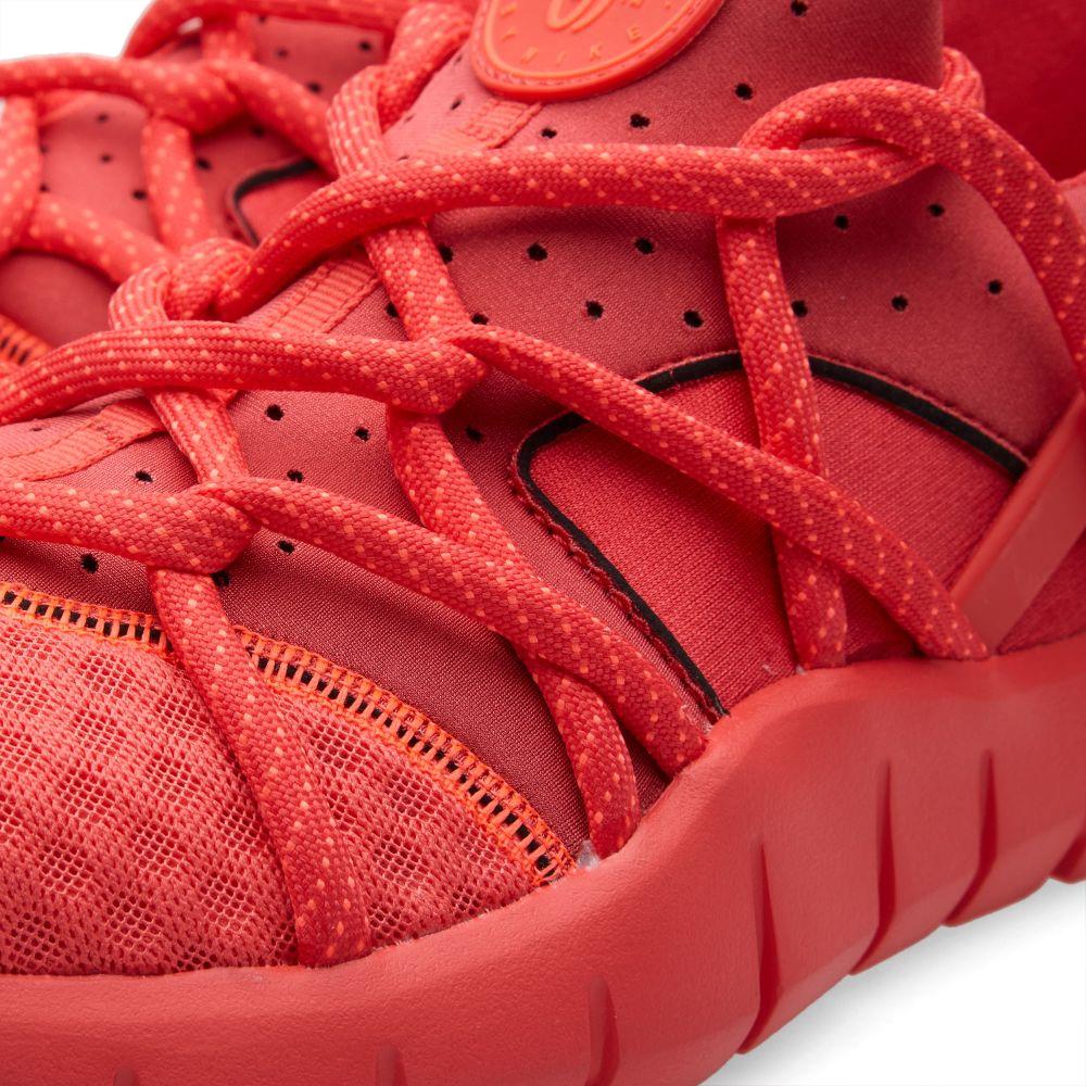 timeless design d0fef ef240 Nike air huarache hot lava rio hot lava end jpg 1000x1000 Rio hot red lava  air