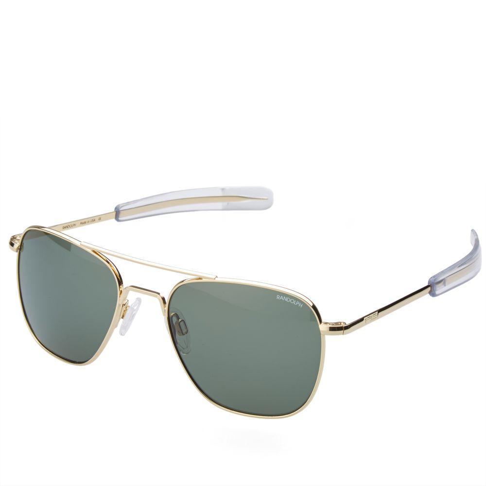 fd0e7b7de83 homeRandolph Engineering Aviator Sunglasses. image. image. image. image.  image