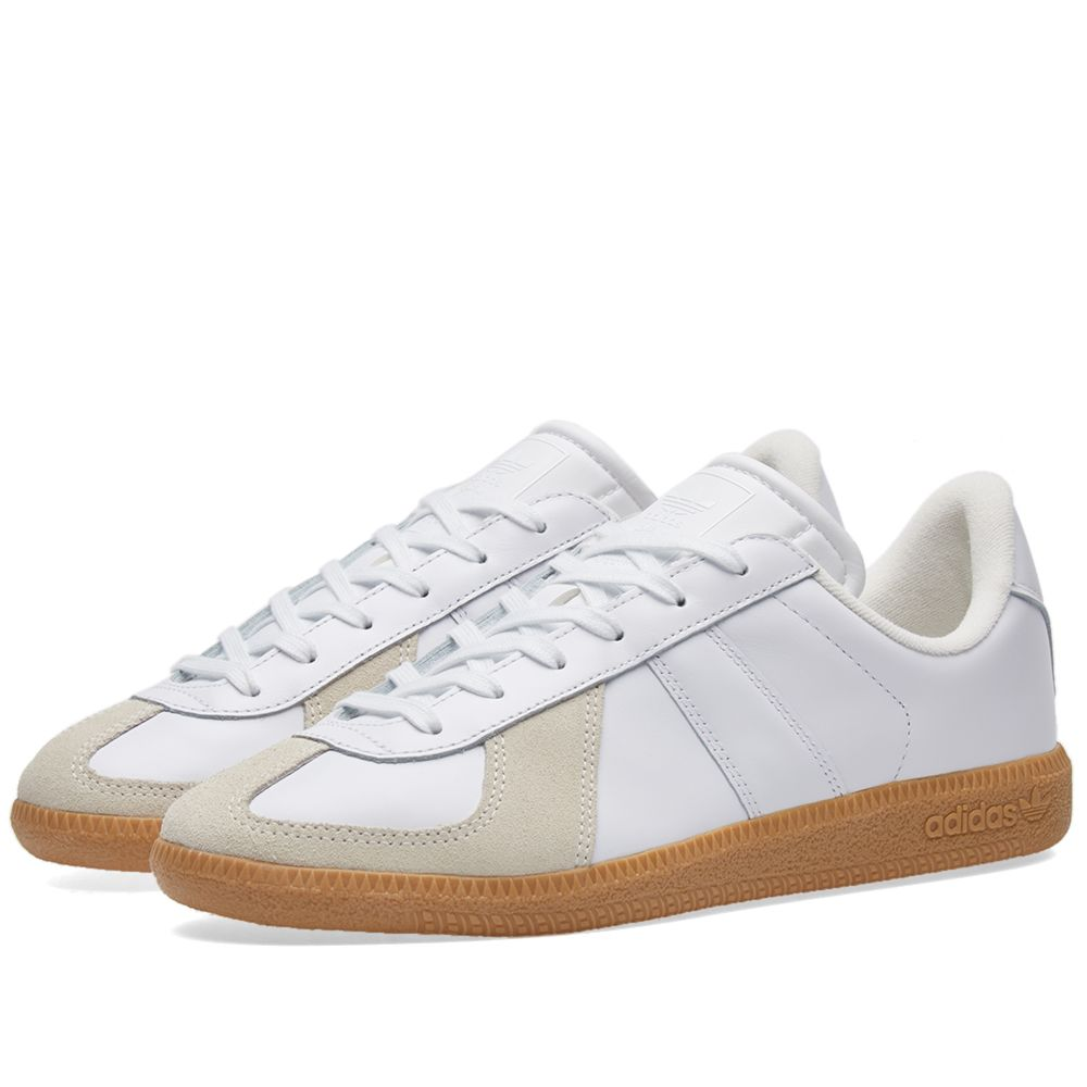 new products 8ddf6 9e16b Adidas BW Army White  Gum  END.