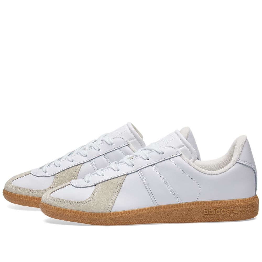 new products 7c909 ab253 Adidas BW Army White  Gum  END.