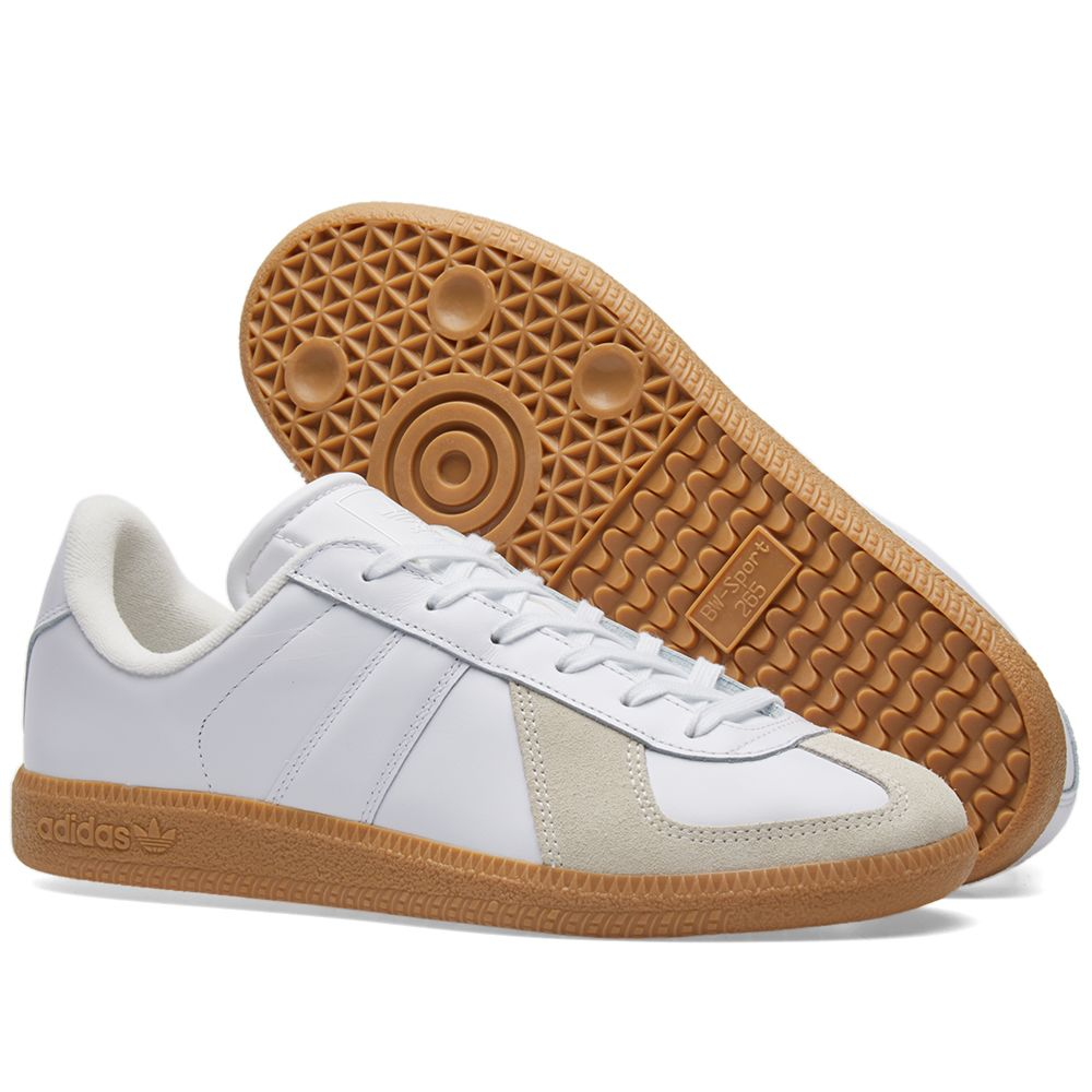 new products a4d8a 5519f Adidas BW Army White  Gum  END.