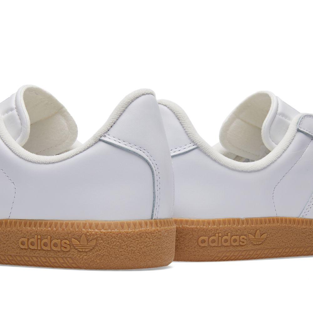 new products b86a2 6e4eb Adidas BW Army White  Gum  END.