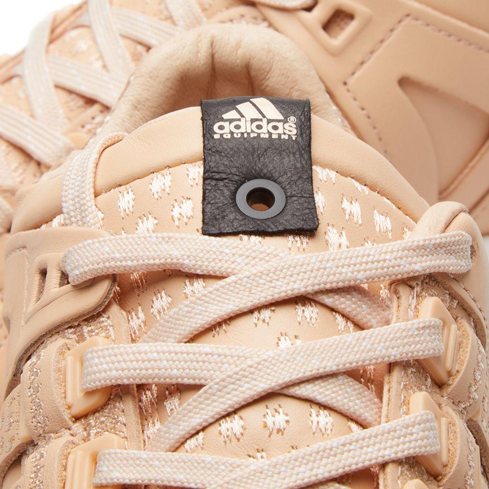 sale retailer b94be 1f6ce Adidas Consortium x Avenue EQT Support 9316