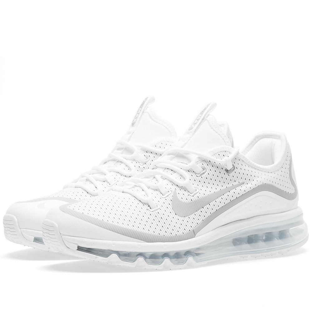 1be1f344b8bc Nike Air Max More White