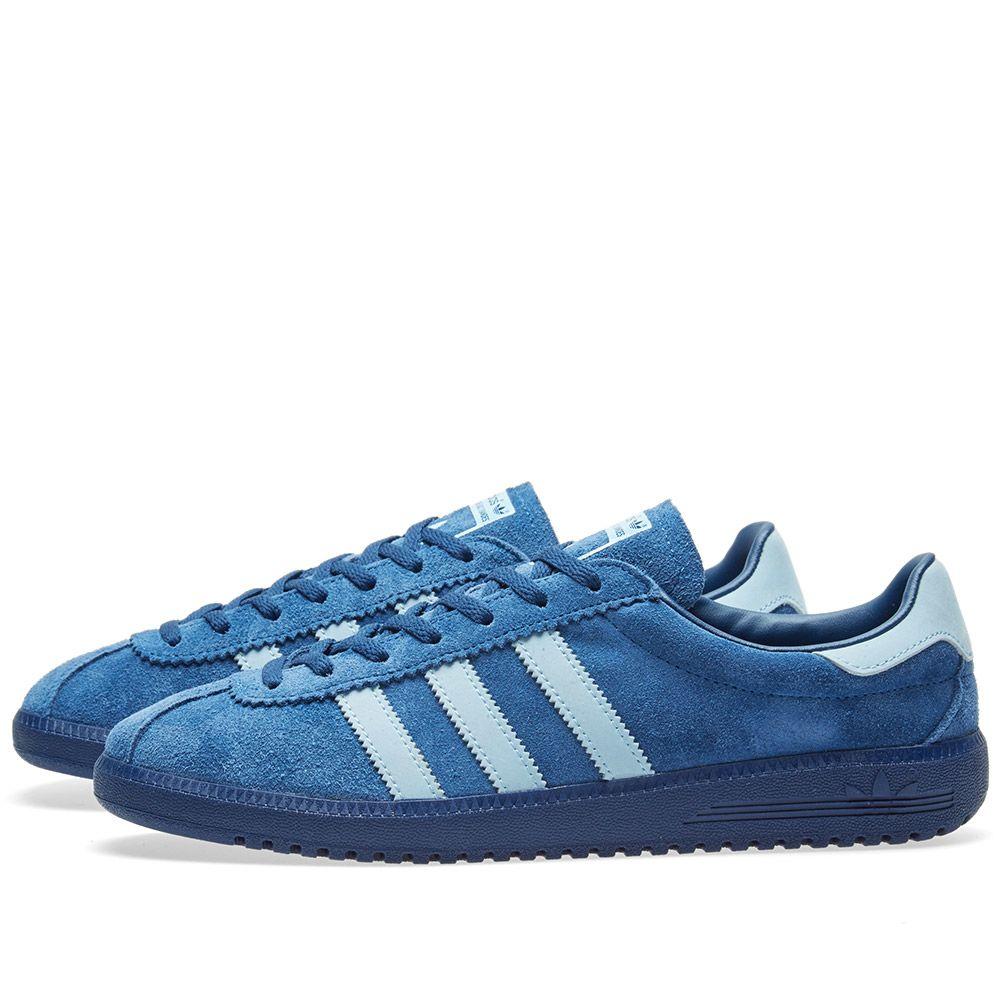 4a4f4bf537c5 Adidas Bermuda Mystery Blue   Clear