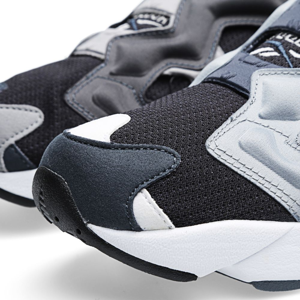 Reebok x Beams Instapump Fury OG. Black f64952625c