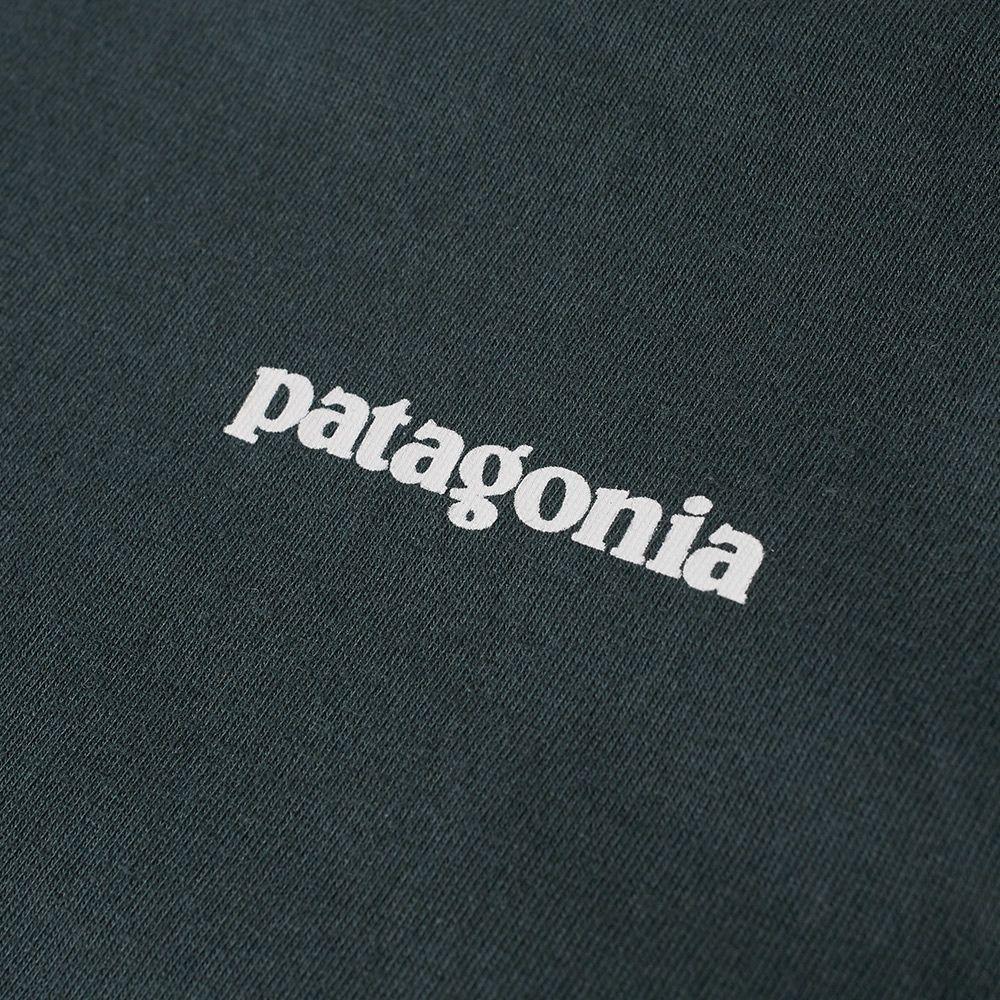 f59ed133fa38c homePatagonia Long Sleeve P6 Logo Tee. image. image. image. image. image.  image. image
