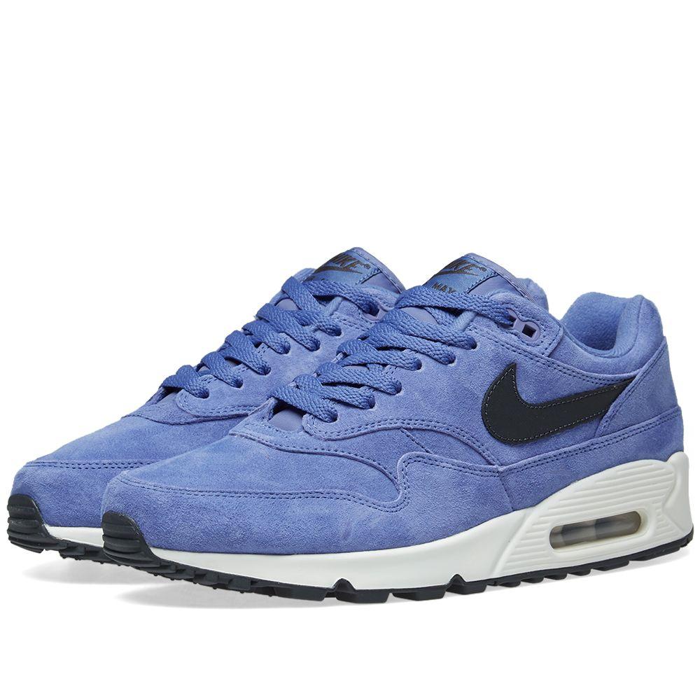 Nike Air Max 90 1 Purple 4f268d0b0