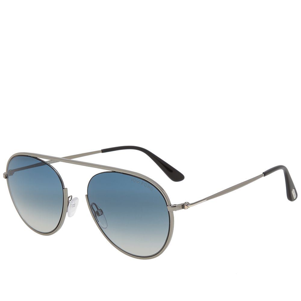 425676225d4b6 homeTom Ford FT0599 Keit Sunglasses. image. image. image. image. image.  image