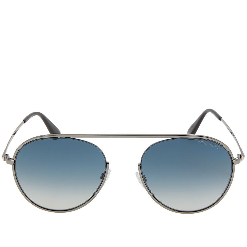 d5b45f70ef99d homeTom Ford FT0599 Keit Sunglasses. image. image. image. image. image.  image. image