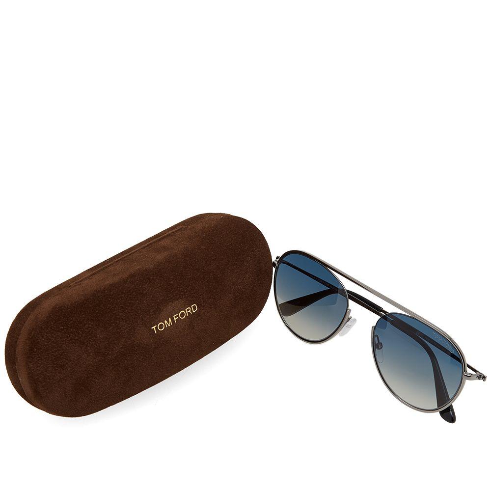 87529ebde84aa homeTom Ford FT0599 Keit Sunglasses. image. image. image. image. image.  image. image. image. image. image