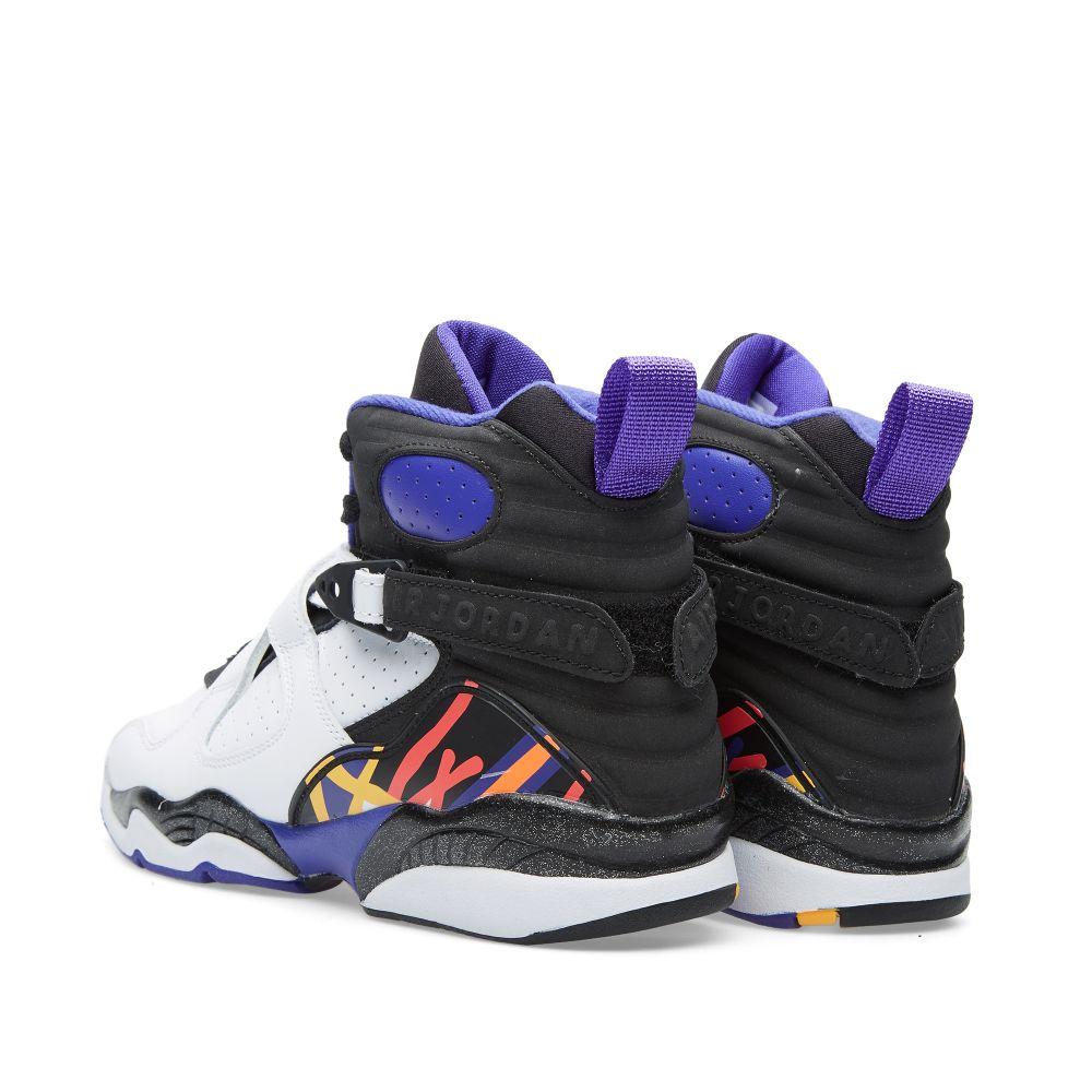 sneakers for cheap 64f32 3b937 homeNike Air Jordan VIII Retro BG  Threepeat . image. image. image. image.  image. image. image. image. image