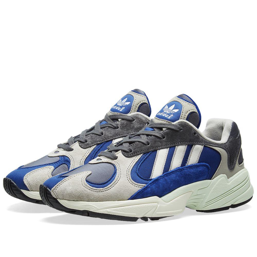 Adidas Yung 1 Sesame f57d06c96