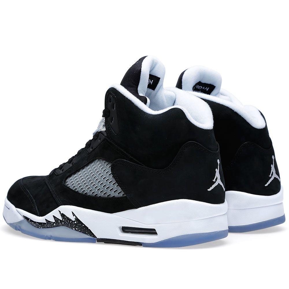 Nike Air Jordan V Retr...