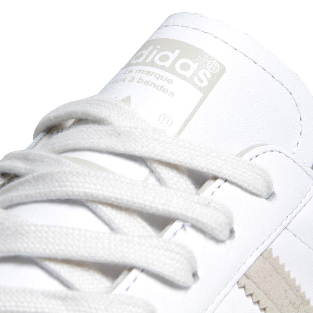 premium selection 875fc 8ae94 Adidas Superstar 80s Running White   Gum   END.