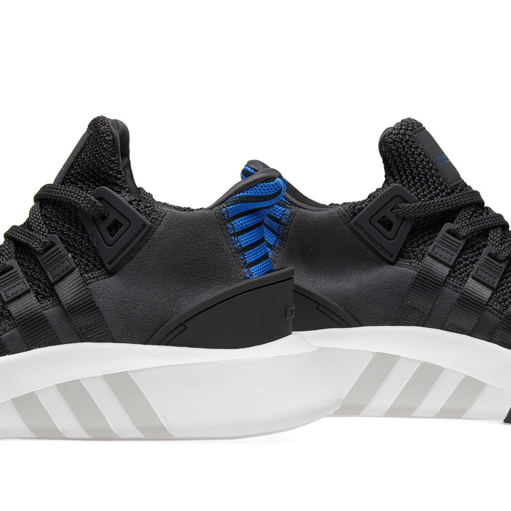 fb1ca27949a6 separation shoes 4bd2e b38a0 Adidas EQT Bask ADV. Carbon Collegiate Royal