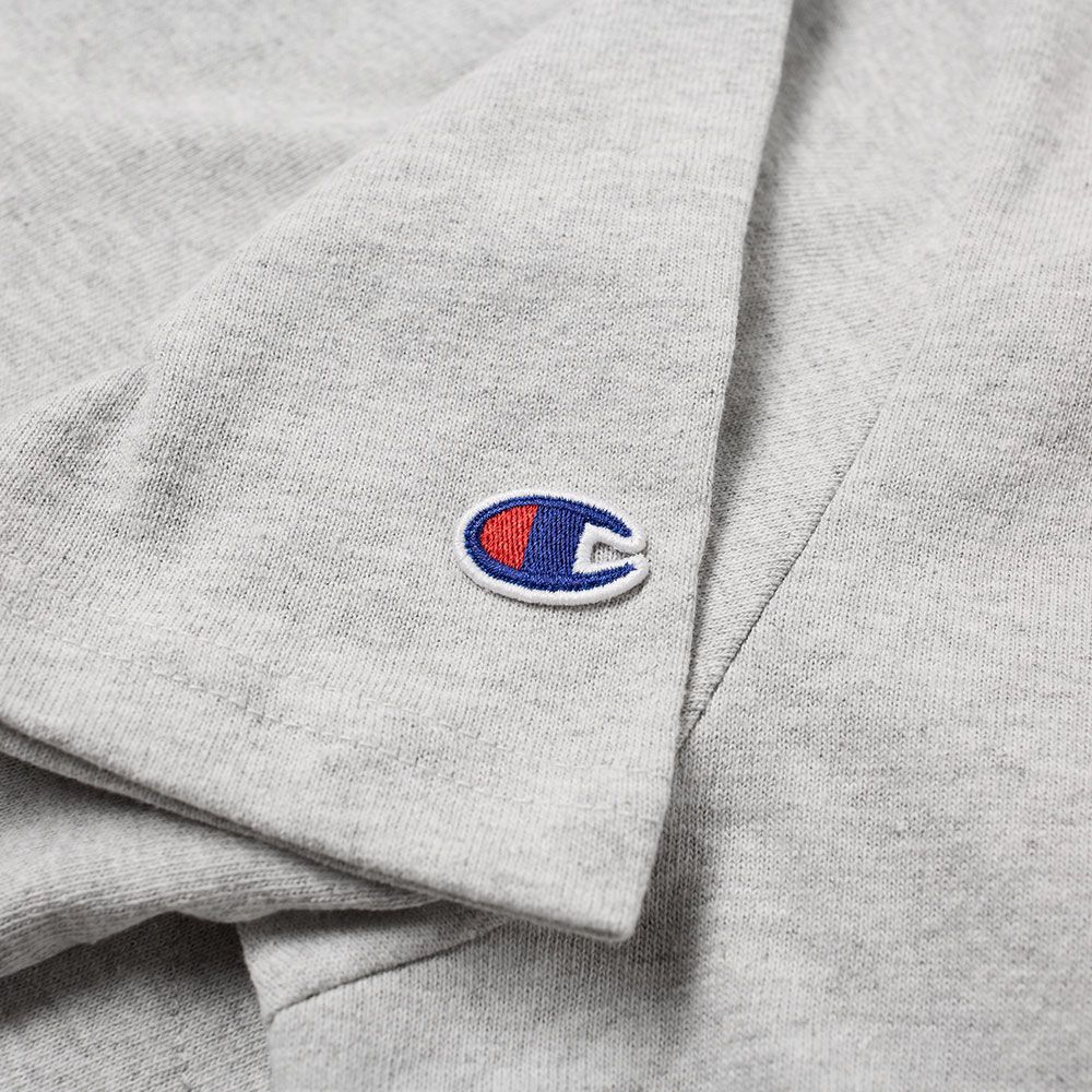 36143ac1f476 Champion x Beams Pocket Detail Tee. Grey.  69  45. image. image. image.  image