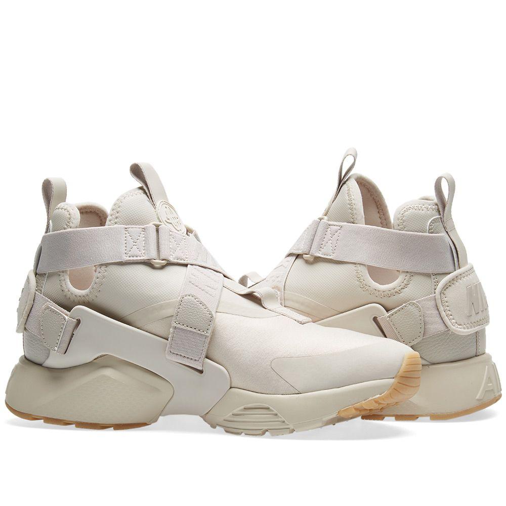 b0d8d13ba493 Nike Air Huarache City W Desert Sand