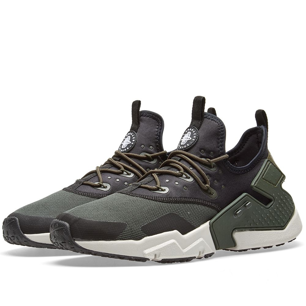 5f4c7f9b8a1 Nike Air Huarache Drift Sequoia