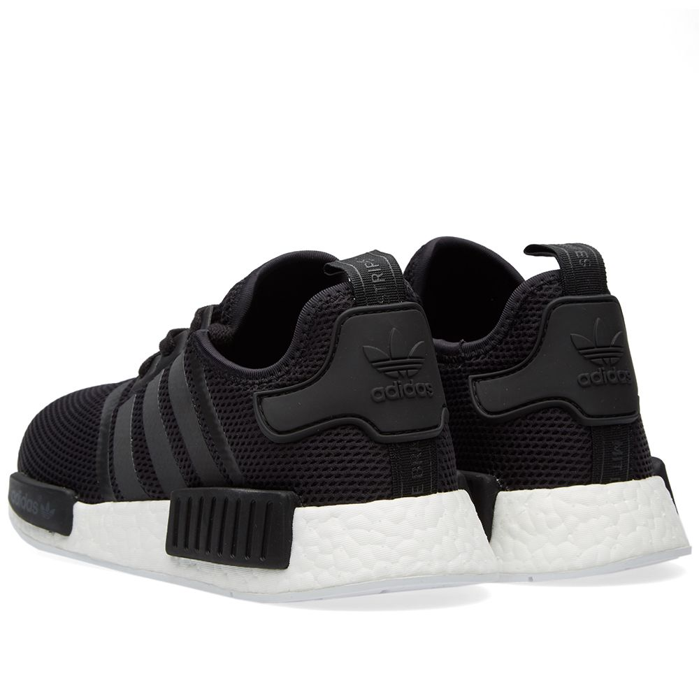Adidas NMD Runner Black 90e795b95