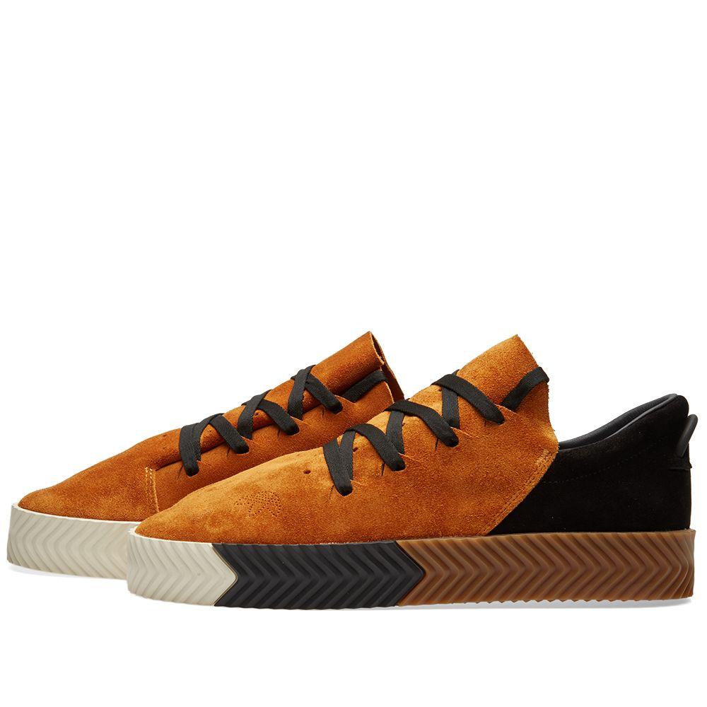 new product bf3b9 53b56 Adidas x Alexander Wang Skate. Sand
