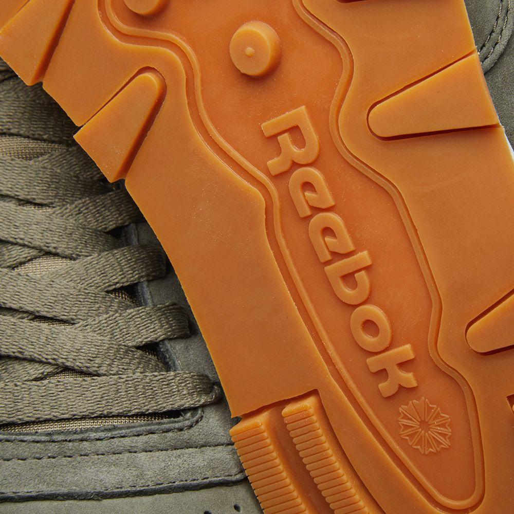 Reebok Classic Leather TL. Green. AU 125 AU 59. image. image. image. image.  image. image 215ba9978
