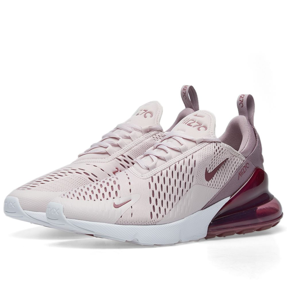 Nike Air Max 270 W Barely Rose 04ba54c5e3c0
