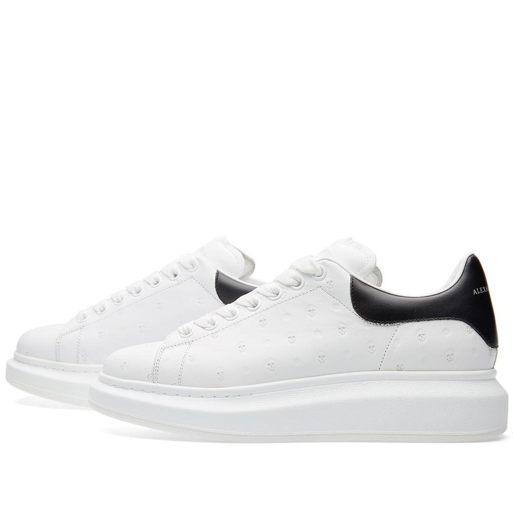 8b5d9614e3b1 homeAlexander McQueen Oversized Sole Low Top Sneaker. image. image. image.  image. image. image. image