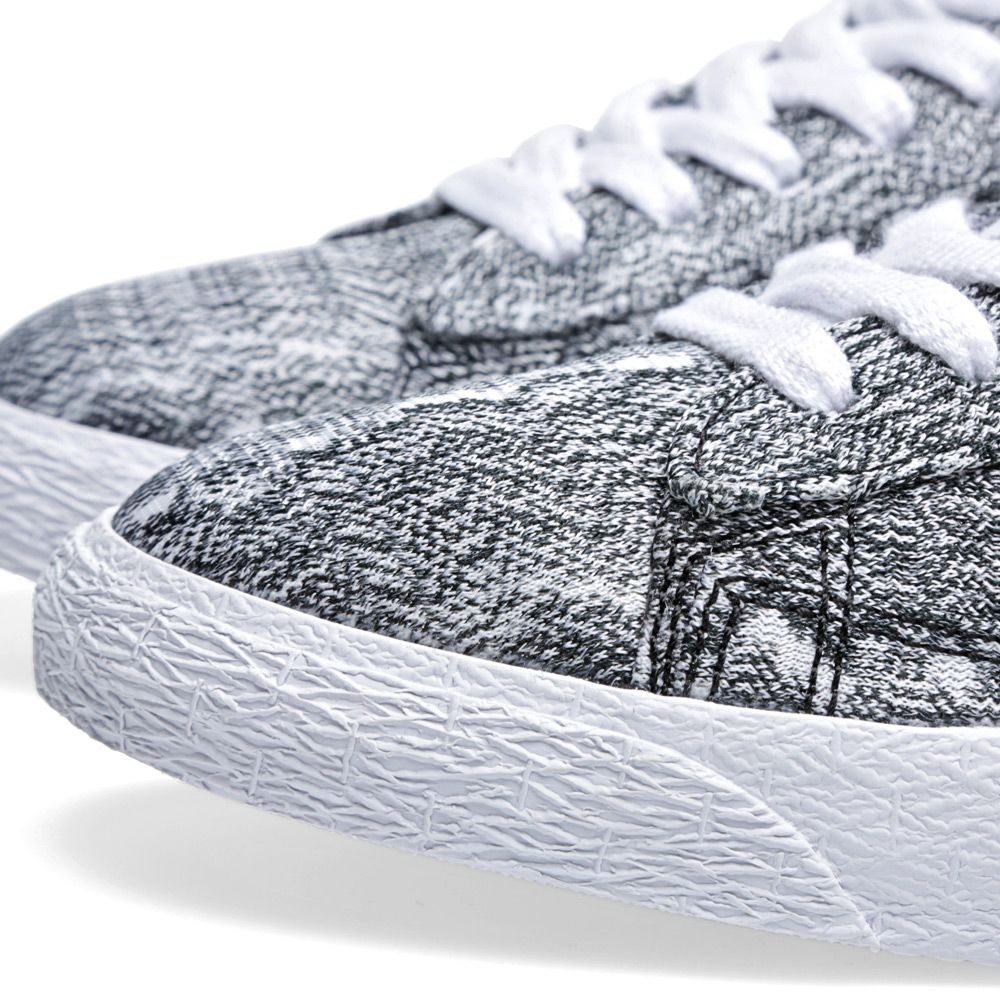 the best attitude 05f04 c6ad0 Nike Blazer Mid PRM VNTG TXT QS  Marble Mesh  Black   White   END.