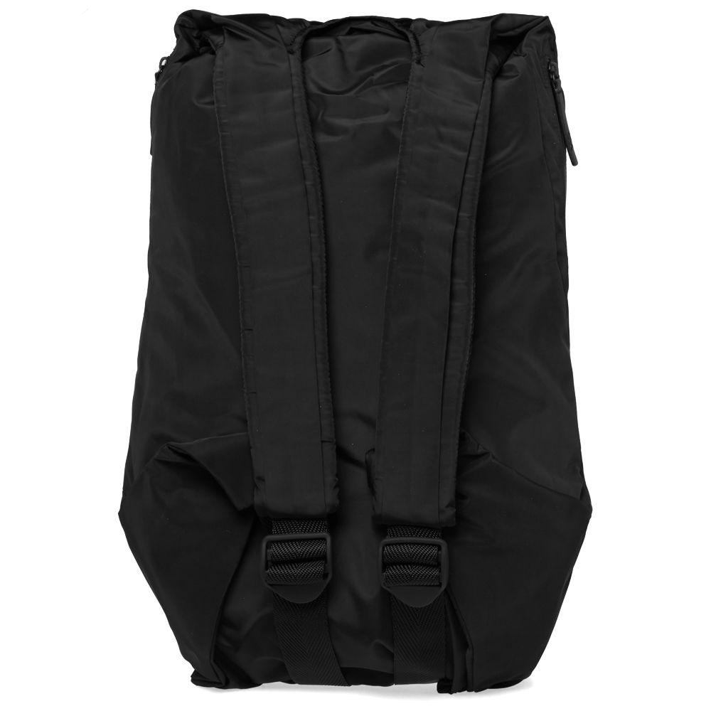 0f54473ba1 Y-3 Yohji Backpack Black