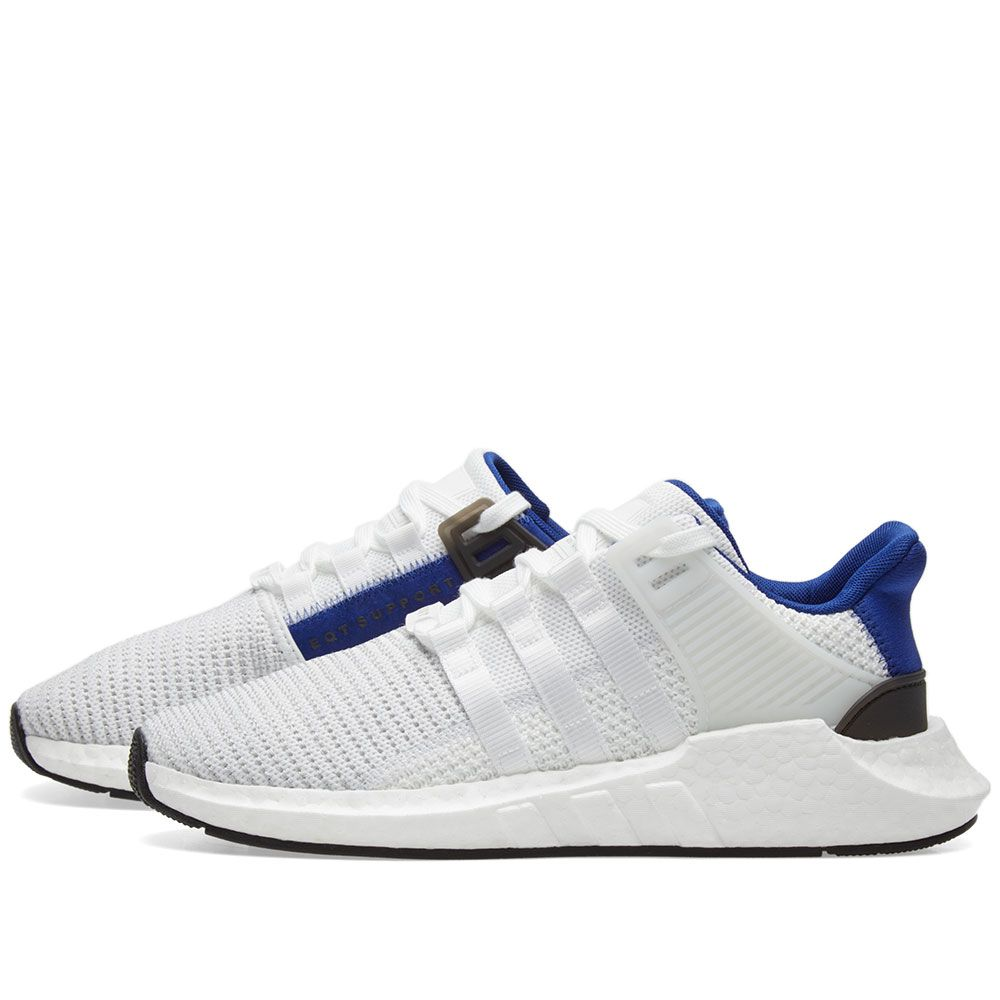 newest collection e504a 158c7 Adidas EQT Support 9317. White  Core Black