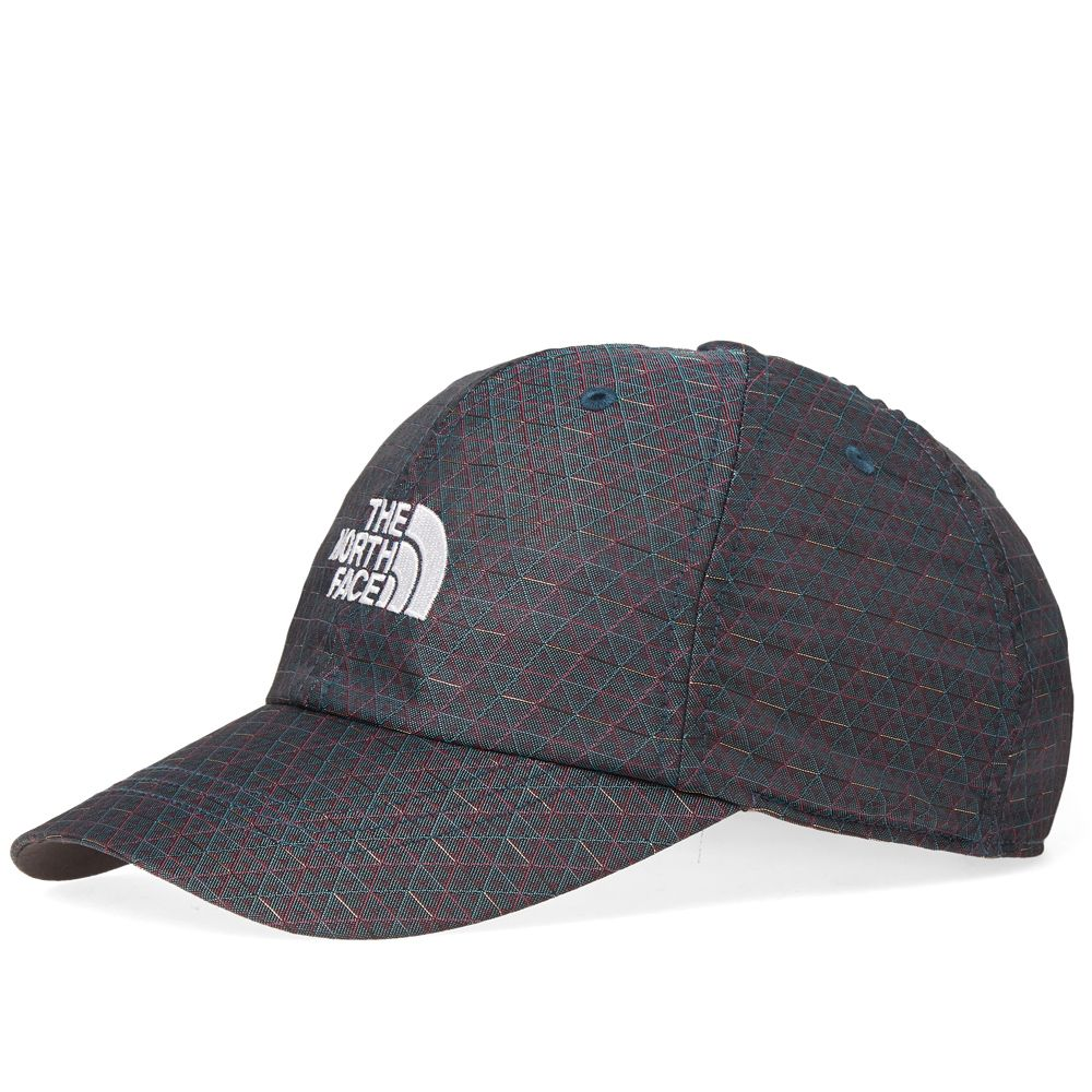 The North Face Horizon Engineered Jacquard Ball Cap Multi Jacquard ... 43660341ca2