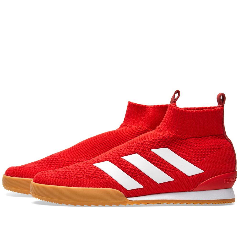 huge discount c6866 ba876 Gosha Rubchinskiy x Adidas Ace 16+ Super. Red