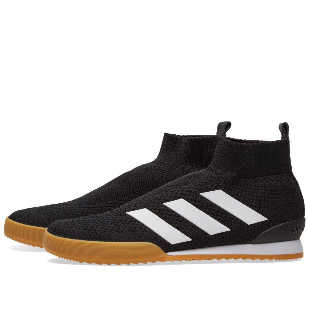 quality design fc0e1 af9fe Gosha Rubchinskiy x Adidas Ace 16+ Super. Black
