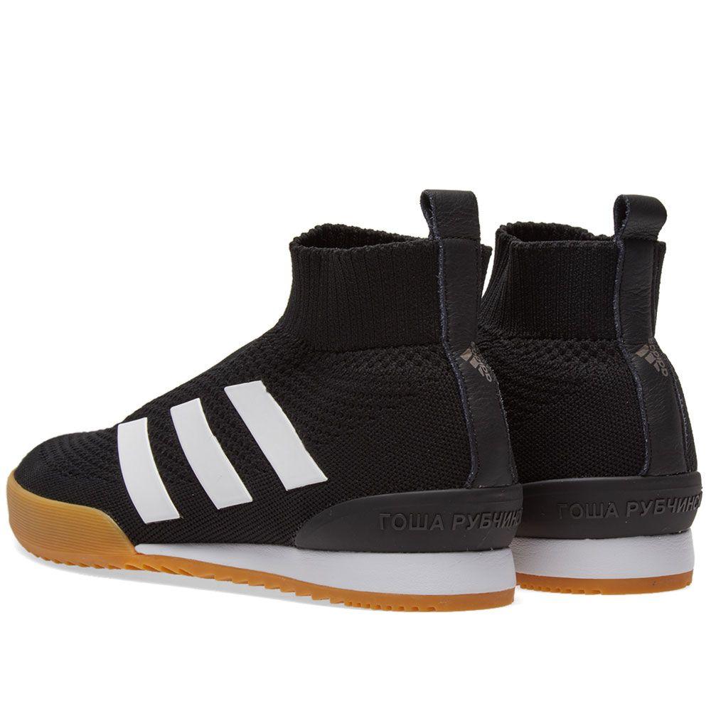 quality design ec130 51a5b Gosha Rubchinskiy x Adidas Ace 16+ Super. Black