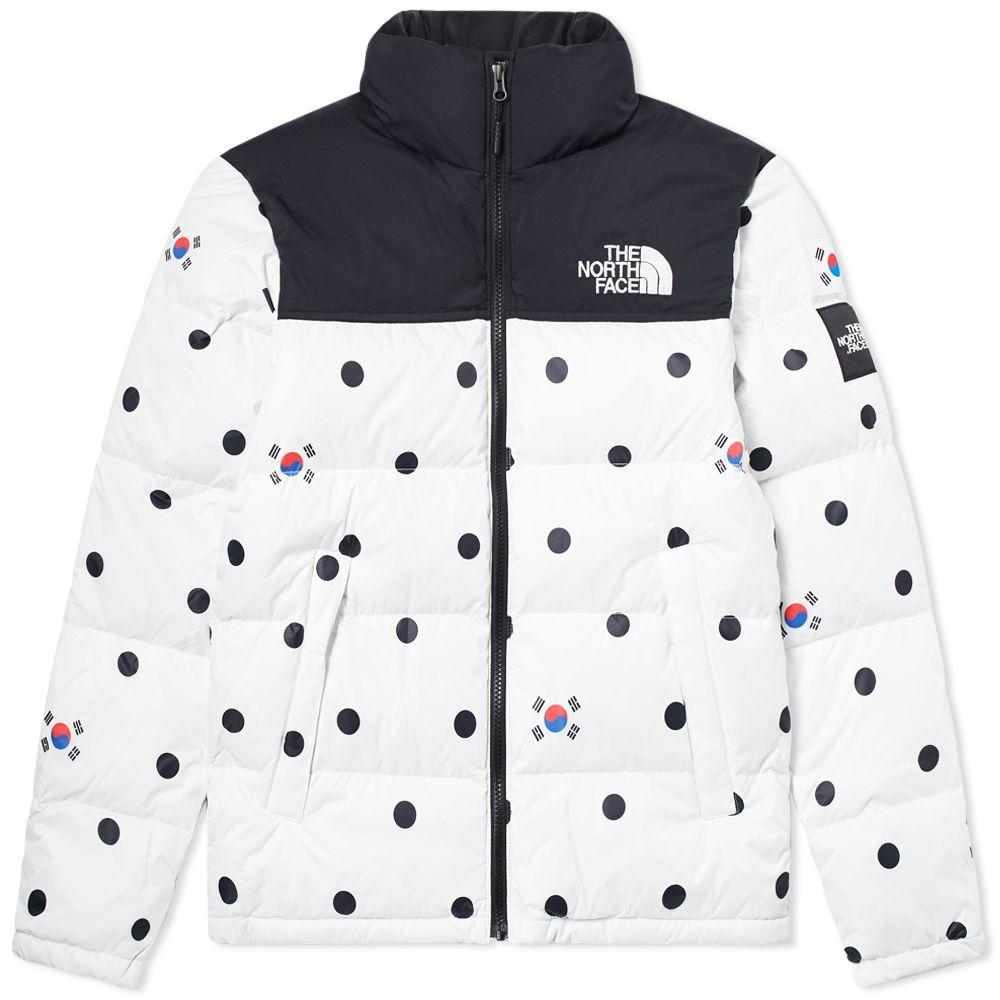 40ef51409da1 The North Face IC Nuptse Jacket Vaporous Grey