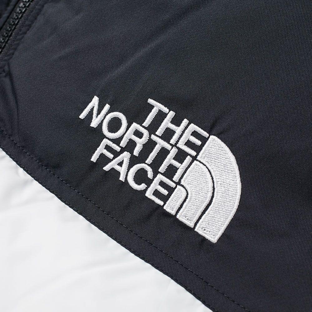 5ed019086805 The North Face IC Nuptse Jacket Vaporous Grey