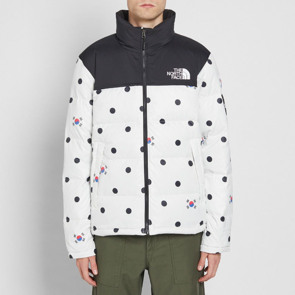 f3af37522d07 The North Face IC Nuptse Jacket Vaporous Grey