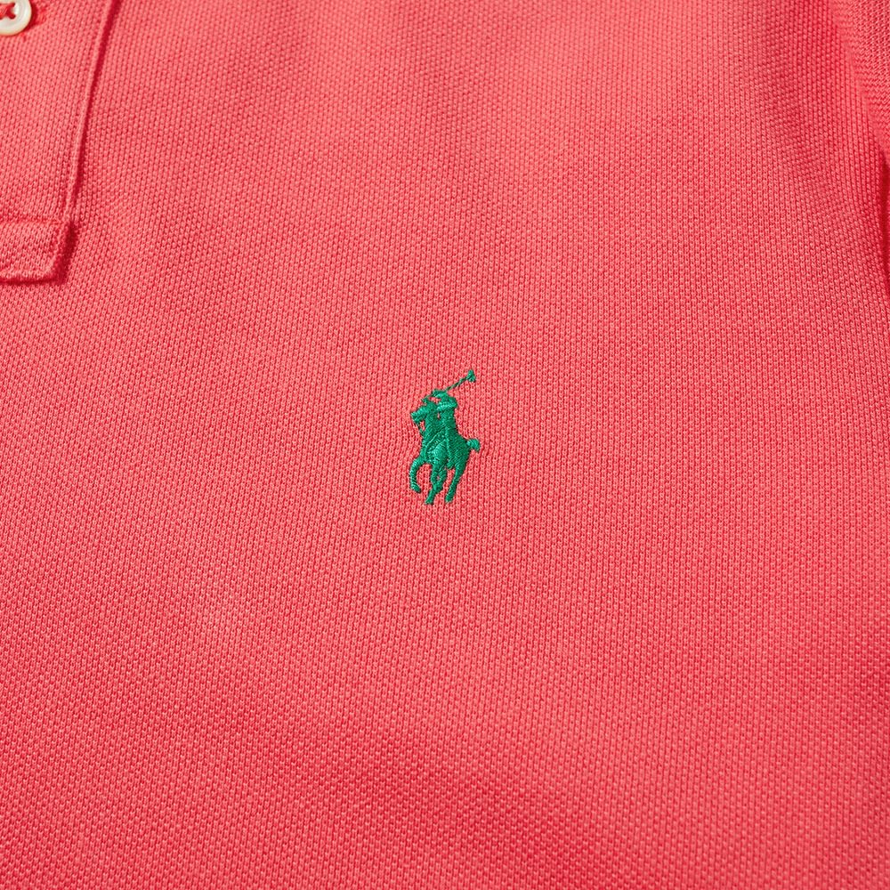 1f01a73c4 Polo Ralph Lauren Slim Fit Polo. Cactus Flower. HK 765. Plus Free Shipping.  image. image