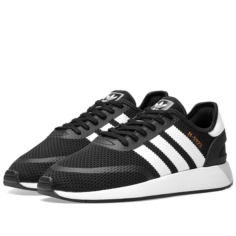 Adidas N-5923. Black 00b733c08