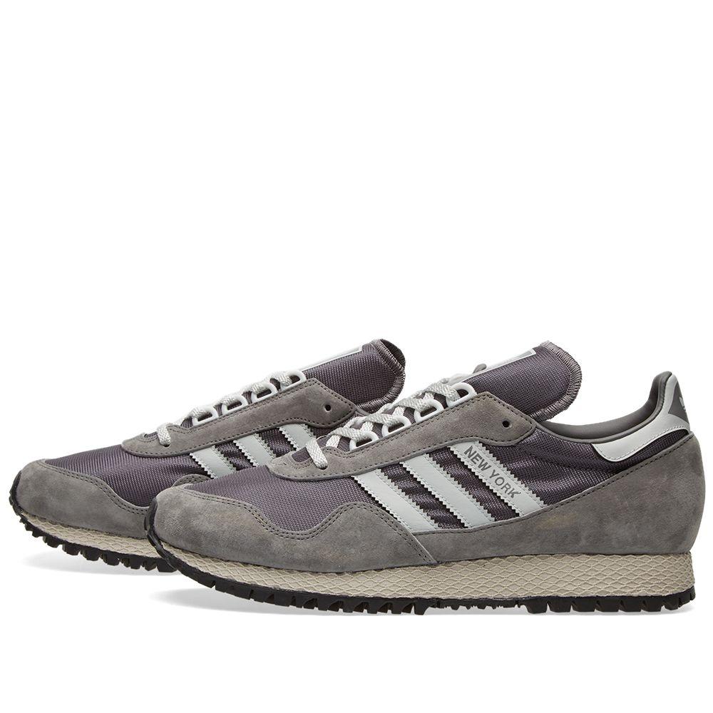 the best attitude 60db2 61fa5 Adidas New York OG. Granite  Clear Clay