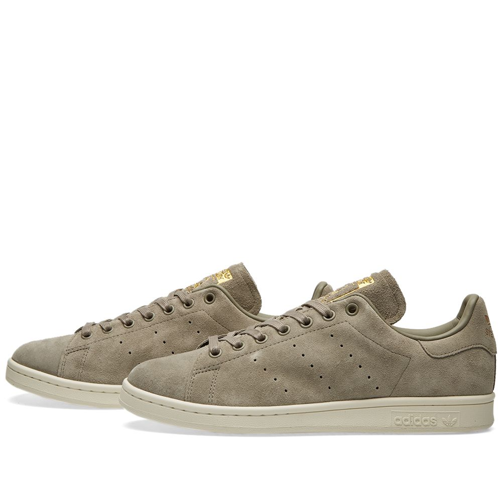 Adidas Stan Smith. Trace Cargo   Off White. ¥10 7ab320761