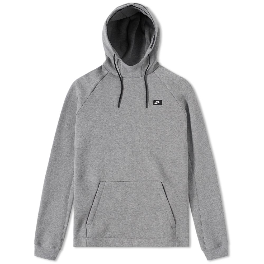 ee868a9a849e Nike Modern Pullover Hoody Carbon Heather