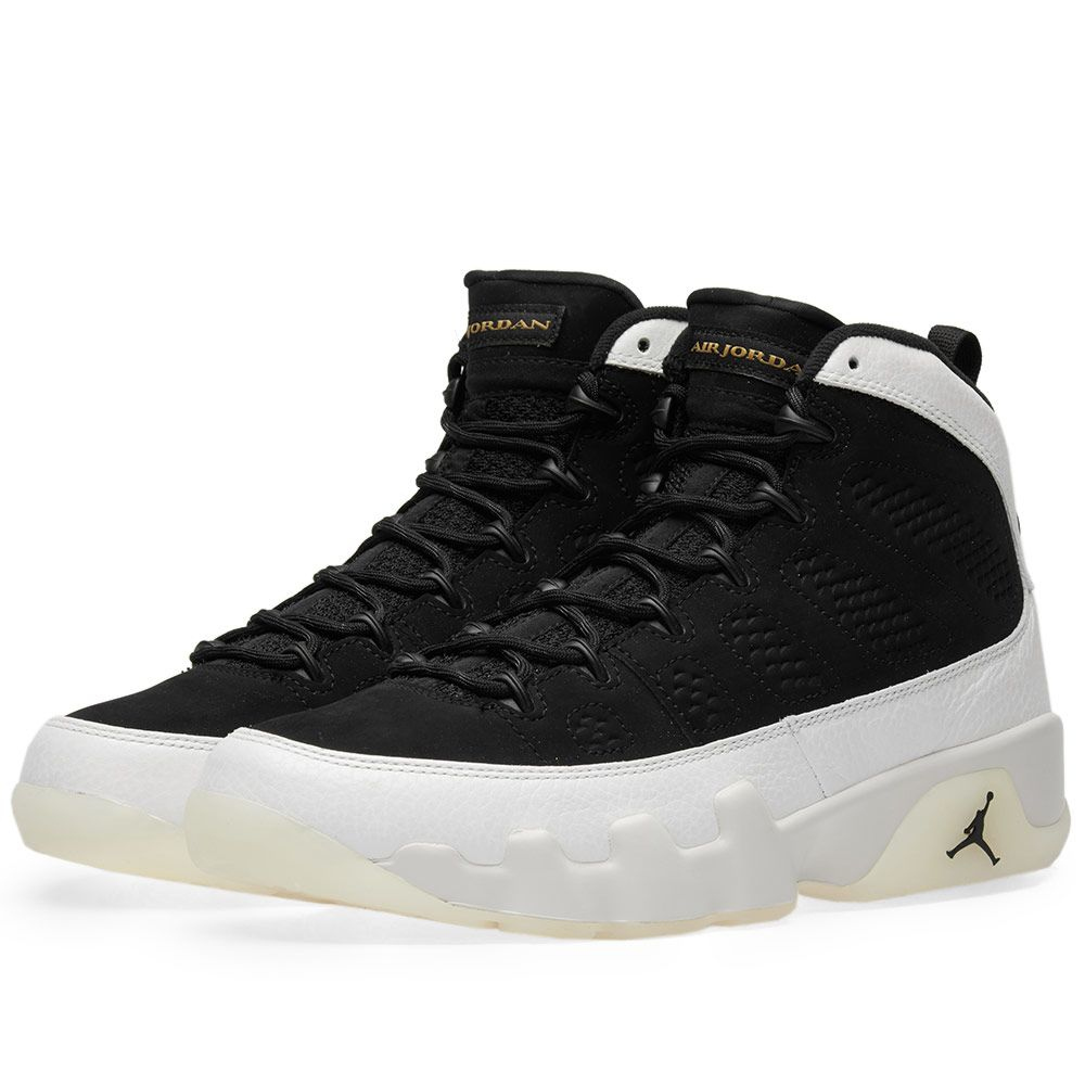 7c38df6e814a Air Jordan 9 Retro Black
