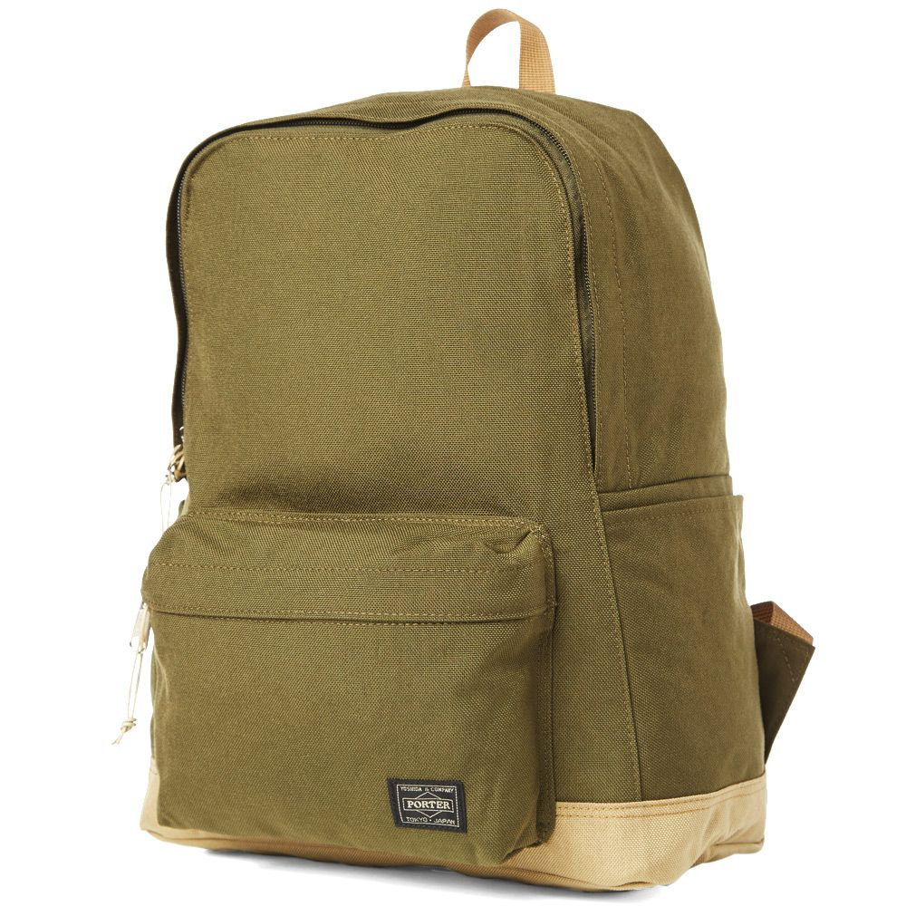 6cb27ffb60 Head Porter Jackson Day Pack. Dark Green. S 369 S 239. Plus Free Shipping.  image