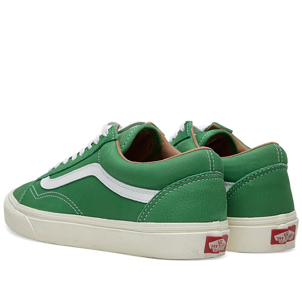 a53b29b9a6 Vans California Old Skool Reissue CA Fern Green