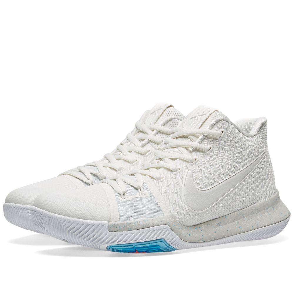 e8079b2b1247 Nike Kyrie 3 Ivory