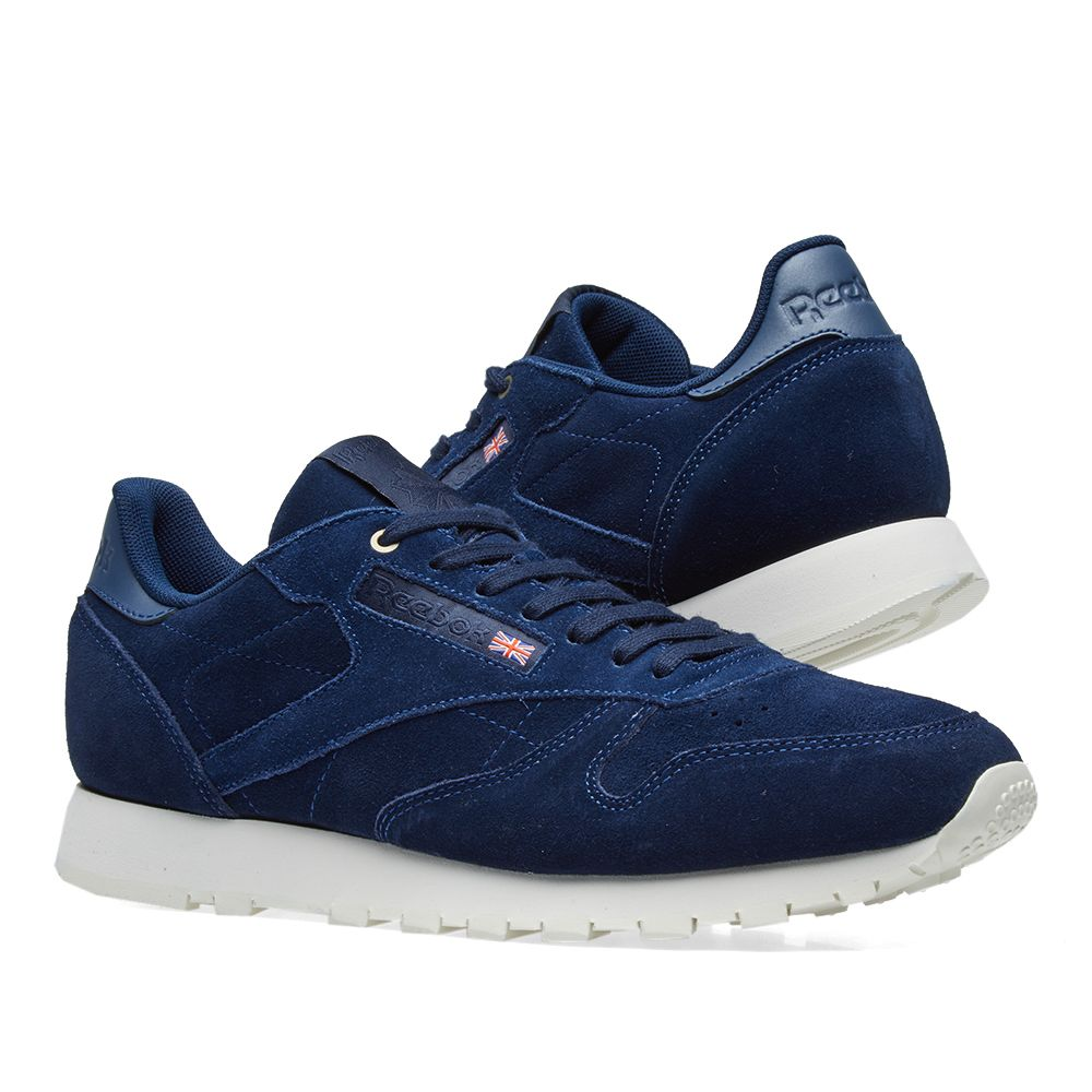 Reebok x Montana Cans Classic Leather Blue Note   Chalk  18648e384
