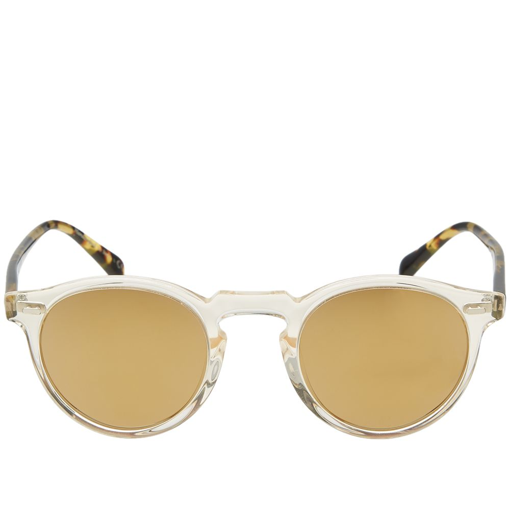 5a0ad5ee7fa homeOliver Peoples Gregory Peck Sunglasses. image. image. image. image.  image. image